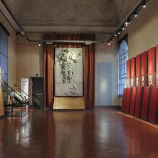 La Sala Fontana nel Museo Diocesano di Milano