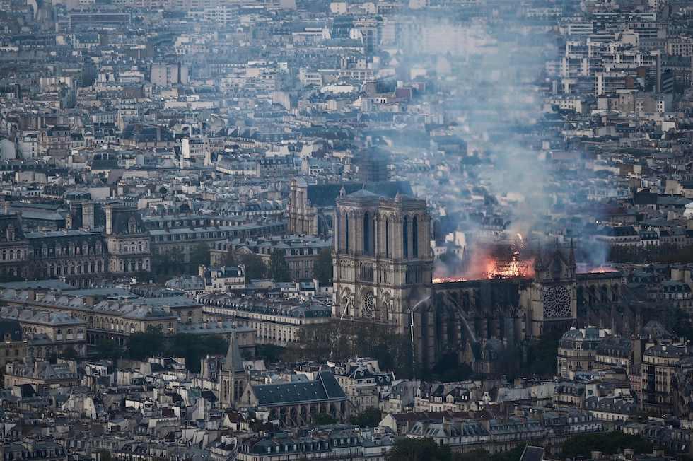 Philippe Lopez, AFP- LaPresse
