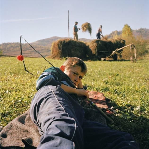 Biennale di fotografia femminile